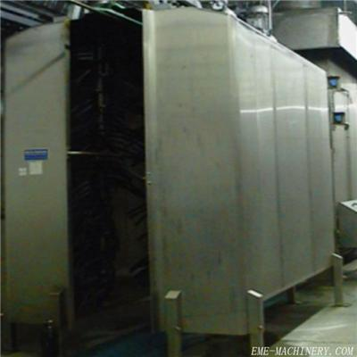 Pig Carcass Pre-drying Equipment