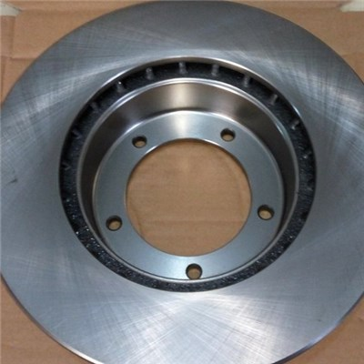 Brake Disc For LAND ROVER
