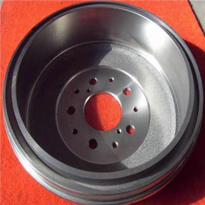 Brake Drum For BMW