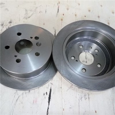 Brake Disc For LEXUS
