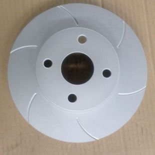 Brake Disc For SSANGYONG