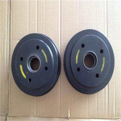 Brake Drum For SUZUKI