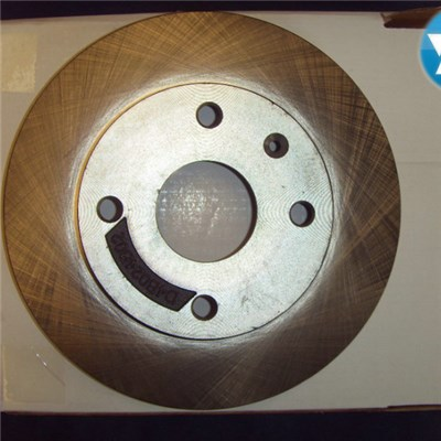 Brake Disc For DAEWOO