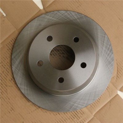Brake Disc For JEEP