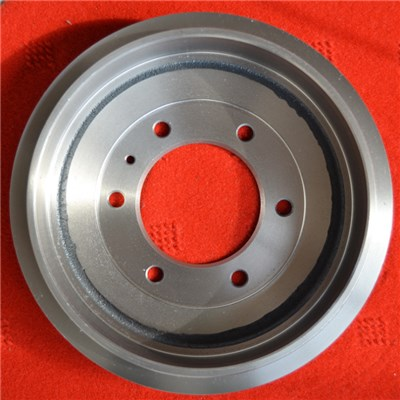 Brake Drum For ISUZU