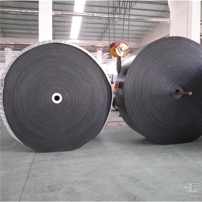 Oil-resistant Conveyor Belt
