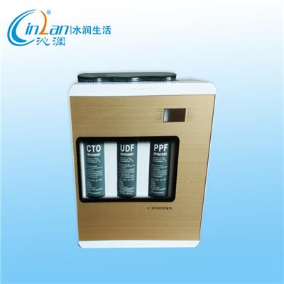 Dust Cover Cabinet Water Filter