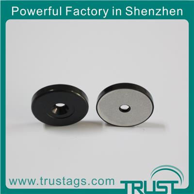 Ntag203 13.56mhz Rfid Disc Tag For RFID Security System