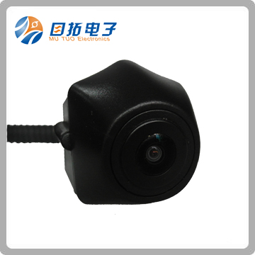 Car Frontview Waterproof Camera for Audi A4