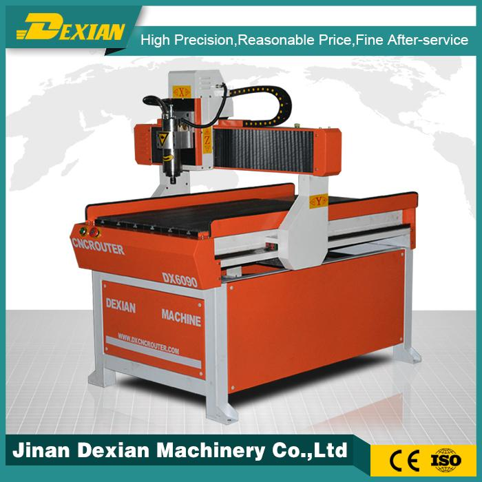 DX- 6090 cheap cnc wood carving machine /mini woodcarving cnc router /mini cnc router machine