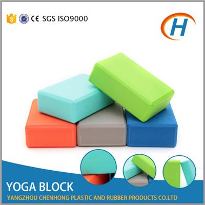 Exercise Yoga Block