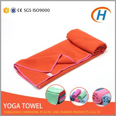 Factory Supply Yoga Towel