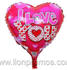 Wedding Decoration Foil Balloon