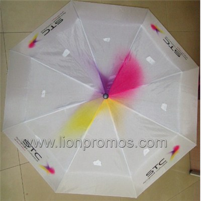 Fold Up Umbrella
