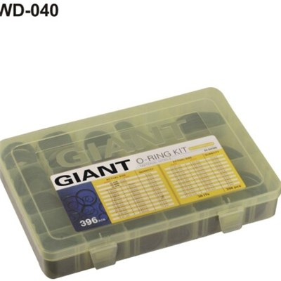 GIANT 396PC CATERPILLAR O RING KIT