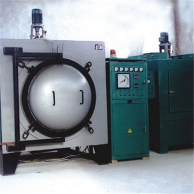 Chamber Tempering Furnace