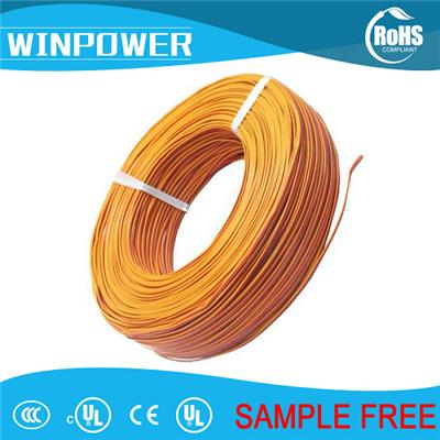UL1330 High Temperature Hook Up Wire