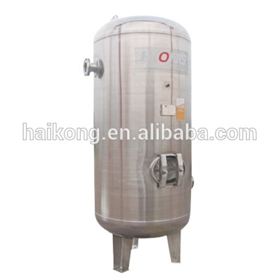 Water Supply Stainless Steel Tank