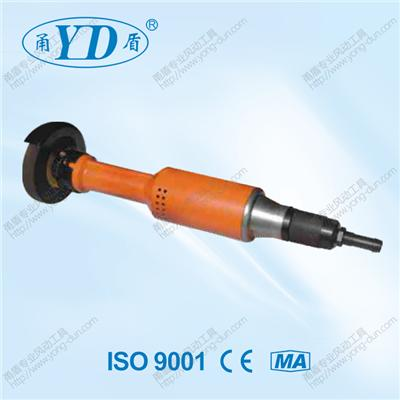 Used In Grinding Of Small And Medium-sized Castings Riser Pneumatic Grinder