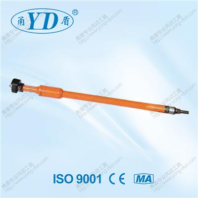 Used For Large And Medium-sized Parts Rust Deep Hole Grinding Pneumatic Grinder