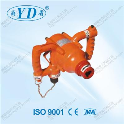 Used For Drilling In Coal Mine Construction Engineering Pneumatic Coal Borer
