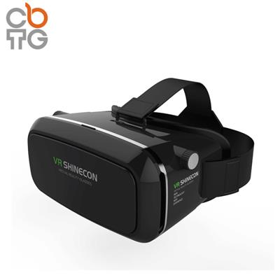 3D VR Glasses Virtual Reality