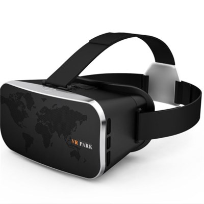 3D VR Glasses With Magnet