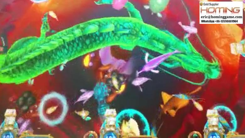 2016 super hot sale english version ocean king 2 plus for Ocean king fish game
