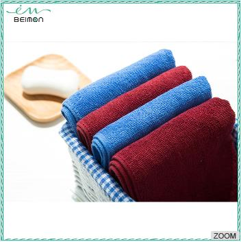 Sweat Absorbing Towel Italy Towel Double Sided Towel Sport Sex Towel Square Towel