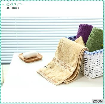 Best Selling Products Export Towel Bamboo Towel