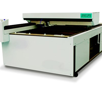 Metal And Non-metal Laser Machine