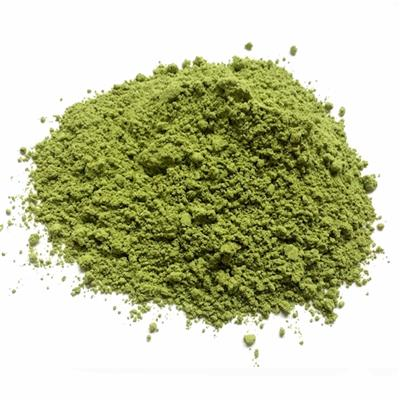 Wheat Green Grass Leaves Powder
