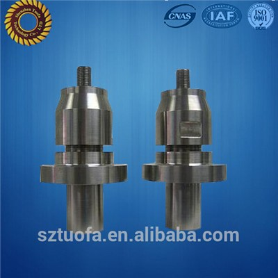 Grade 5 Titanium Parts CNC Machining,GR5/TC4 Parts