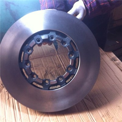 Brake Disc For SCANIA