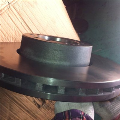 Brake Disc For NEOPLAN