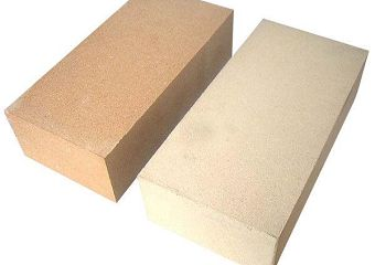 Clay Insulating Brick
