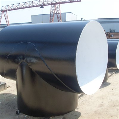 FBE Anti-corrosion Coated Steel Pipes