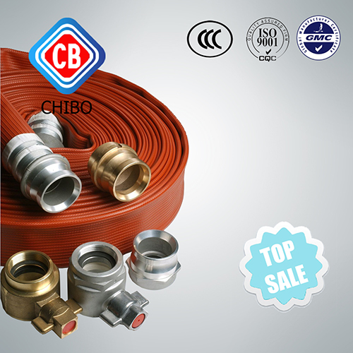 Reasonable Price China Manufacture High Pressure Fire Hose
