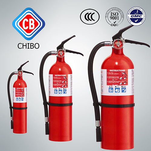 New style Promotional CE Approval Powder Fire Extinguisher