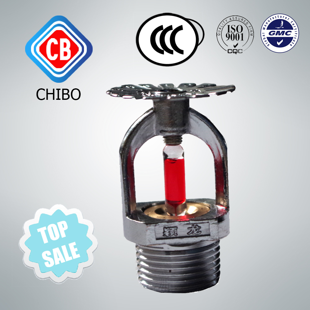 Hot sale Fire fighting Equipment Low Price 141 Degree Fire Sprinkler