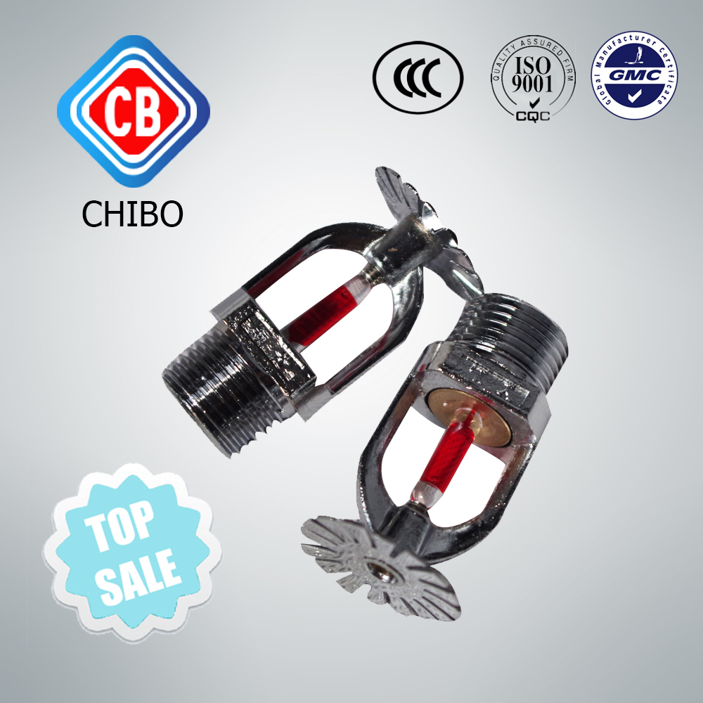 OEM Factory-Directly Support Fast Delivery Reasonable Price Automatic Fire Sprinkler
