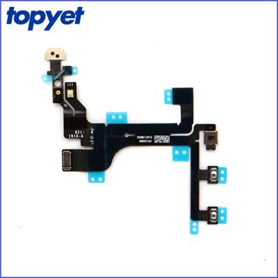IPhone 5c Volume And Power Button Flex Cable