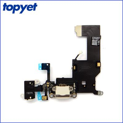 IPhone 5 Charging Port Flex Cable Ribbon
