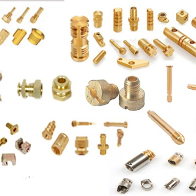Brass Auto/Electric Parts