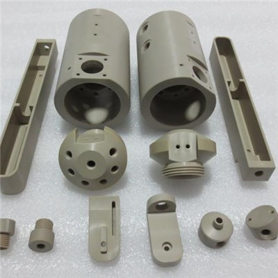 PEEK Machining Parts