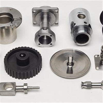 Aerospace Machining