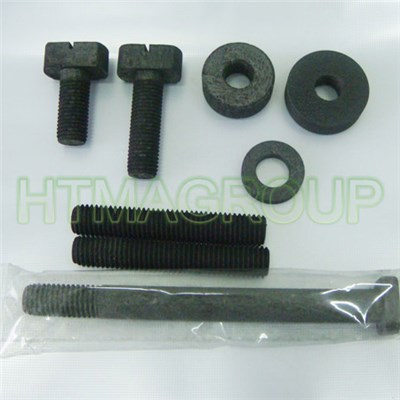 carbon fiber composite bolt