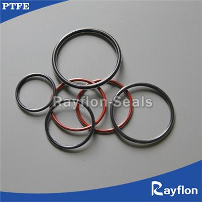 Teflon Encapsulated O Rings