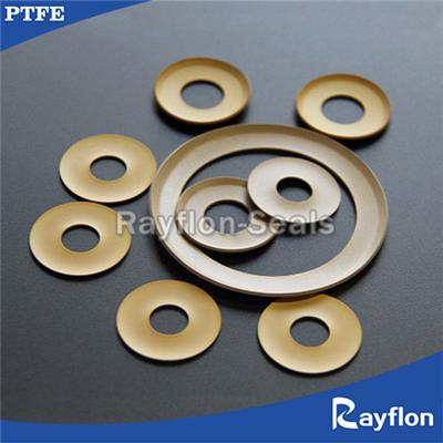 PI POB Filled PTFE Piston Cups