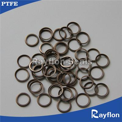 Bronze Filled PTFE Piston Cups